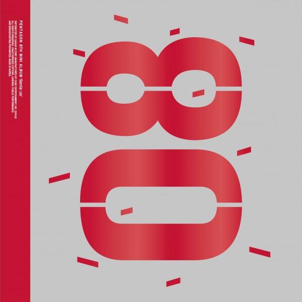 PENTAGON 8th Mini Album - Genie:us