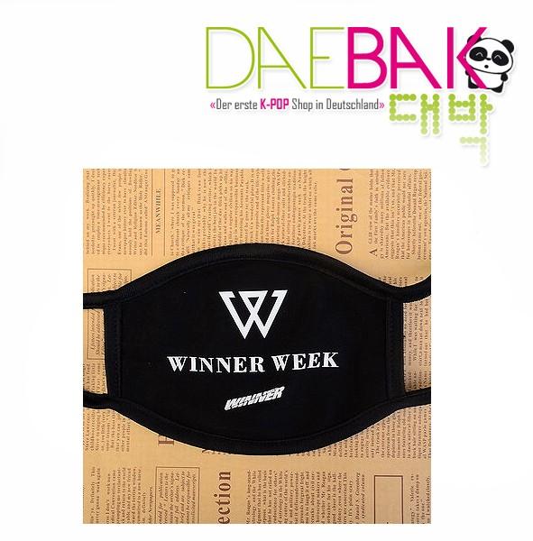 Winner - Face Mask