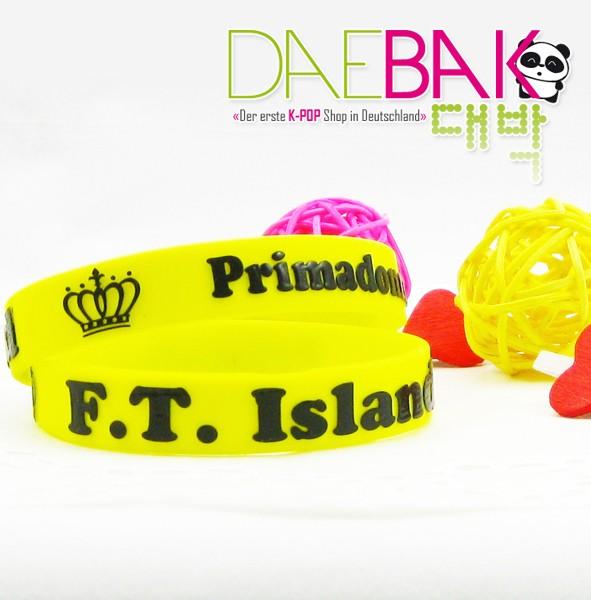 FT Island - Primadonna - Armband