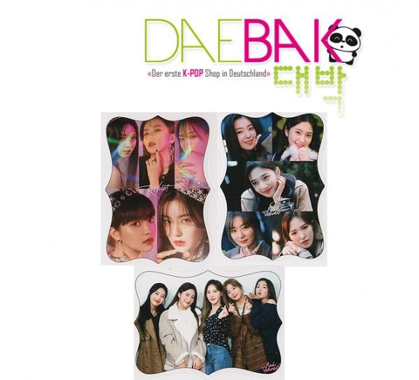 Red Velvet - Posterset #03