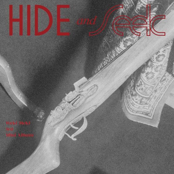 Weki Meki 3rd Mini Album - HIDE and SEEK