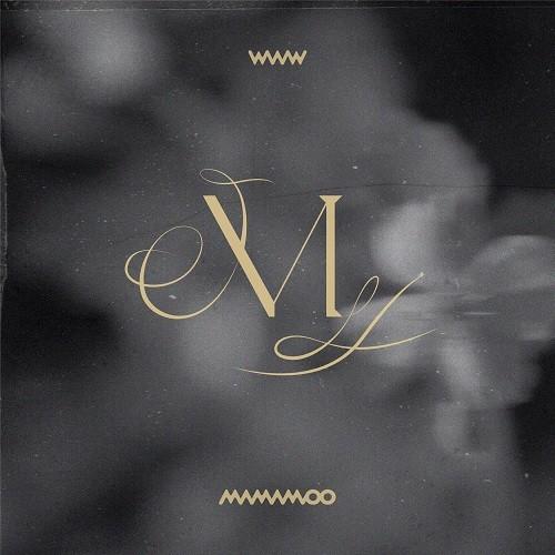 MAMAMOO - WAW 11th Mini Album