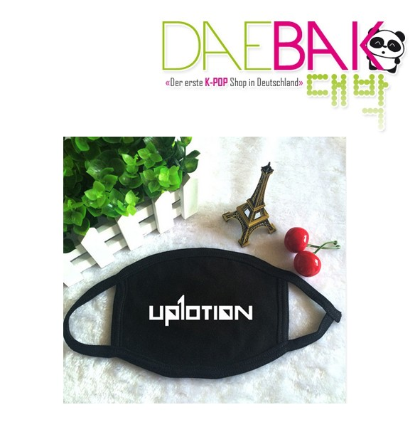 UP10TION - Face Mask*