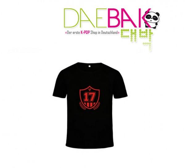 Seventeen - T-Shirt (Größe: L)