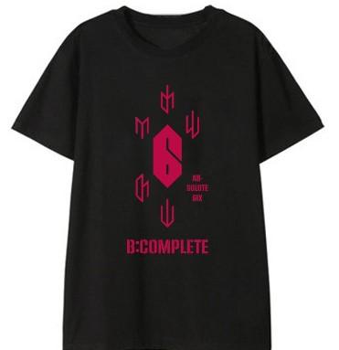 AB6IX - T-Shirt (Size: L)