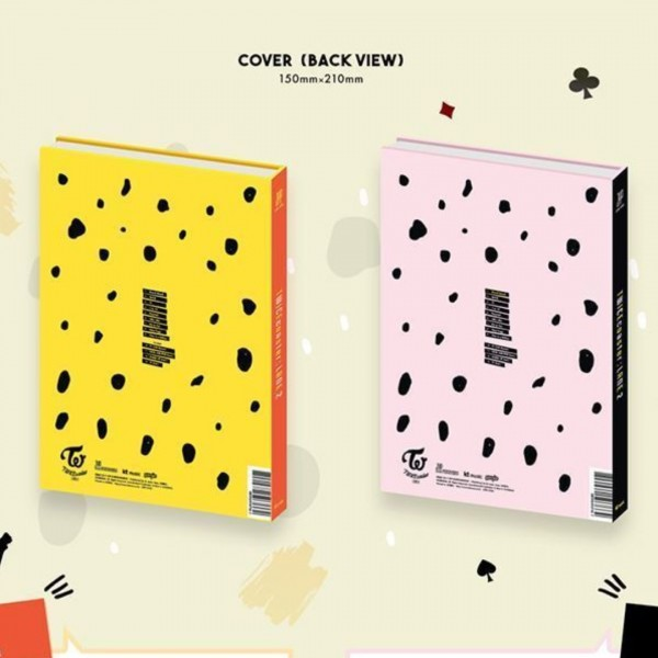 Twice - Special Album Twicecoaster LANE:2