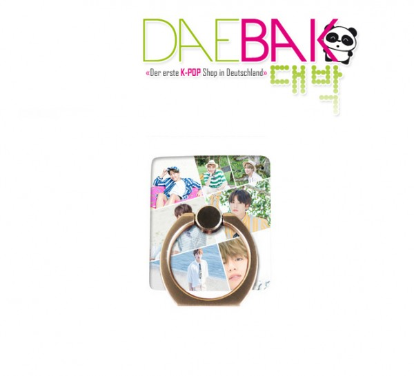 BTS - Handy Ringholder