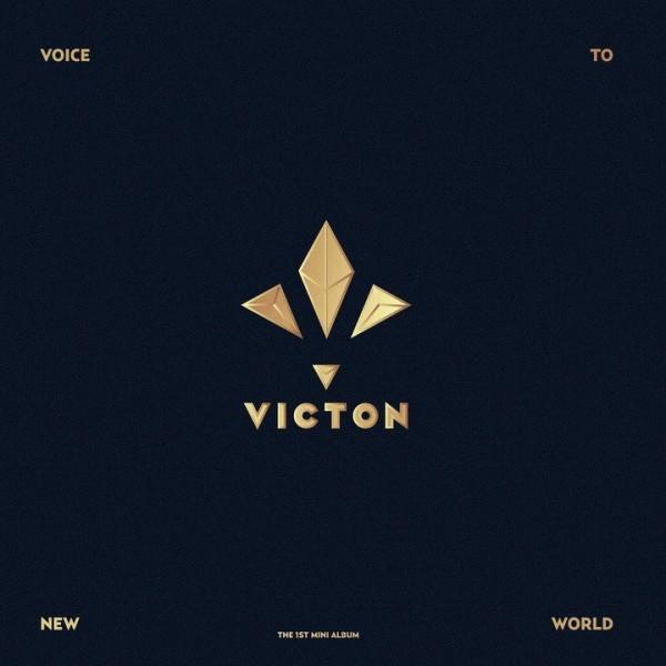 VICTON Mini Album Vol. 1 - Voice To New World