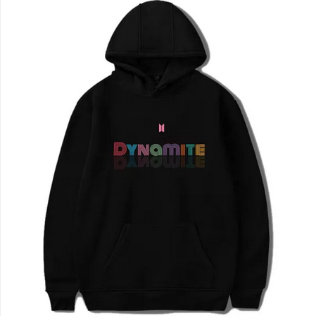 BTS - DYNAMITE Hoodie