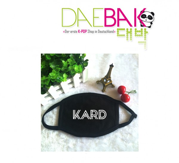 KARD - Face Mask