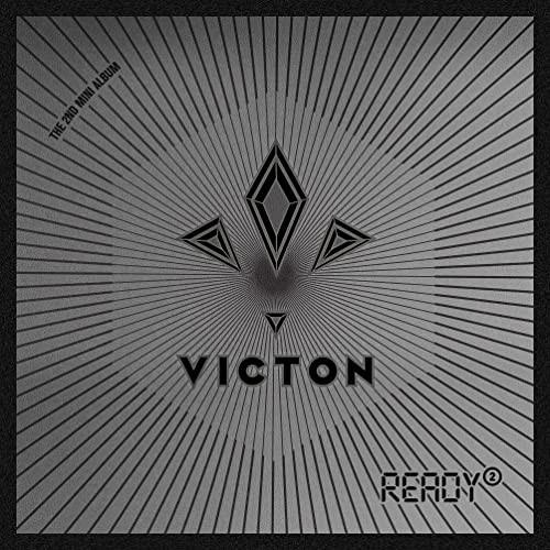 VICTON - READY 2nd Mini Album