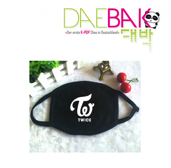 Twice - Face Mask*