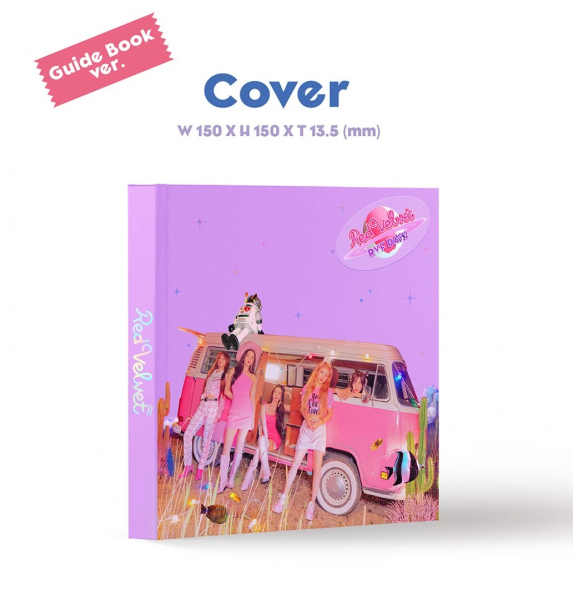 Red Velvet Mini Album - 'The ReVe Festival' Day 2