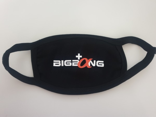 BIGBANG (a+) - Face Mask*