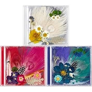 Taeyang - 3rd Album White Night