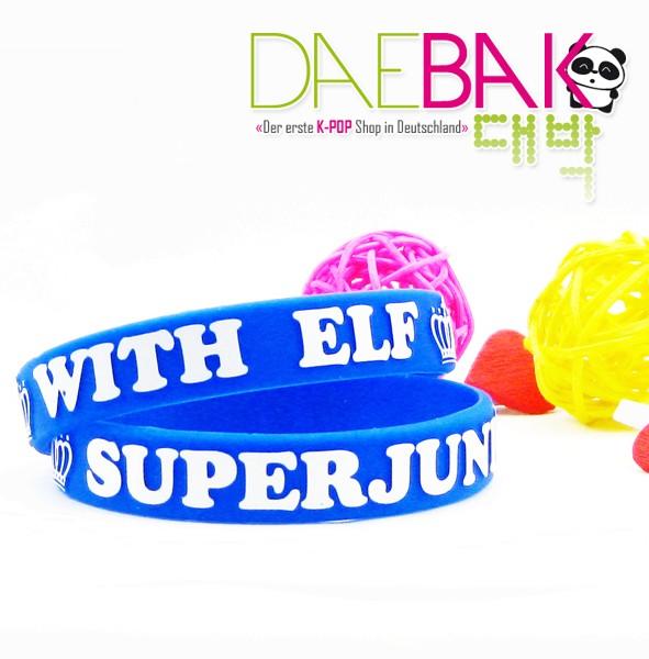 Super Junior - ELF - Armband