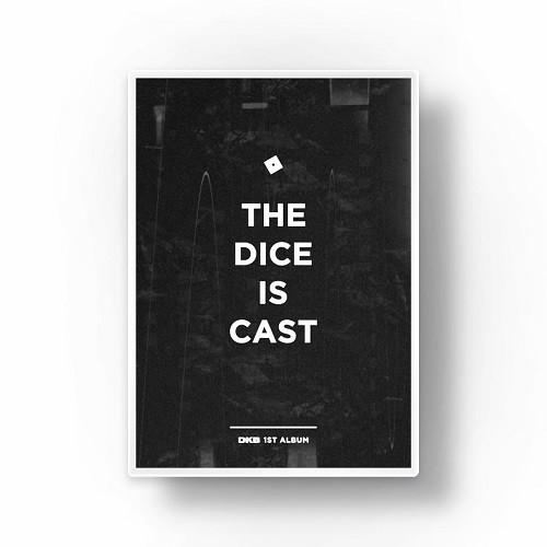 DKB - THE DICE IS CAST 1st Full Album