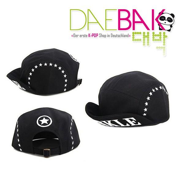 Sparkle - Style Basecap