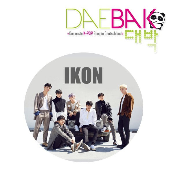 Ikon - Button