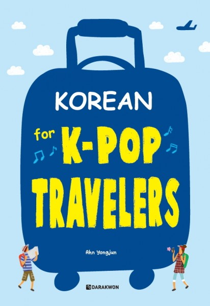 Korean for K-POP Travellers