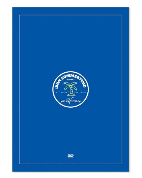 iKON SUMMERTIME SEASON3 in HAWAII -LIMITED EDITION