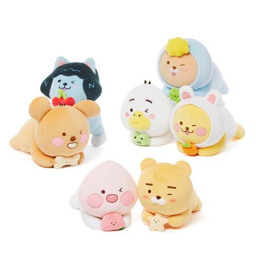 [KAKAO FRIENDS] Wink Baby Pillow