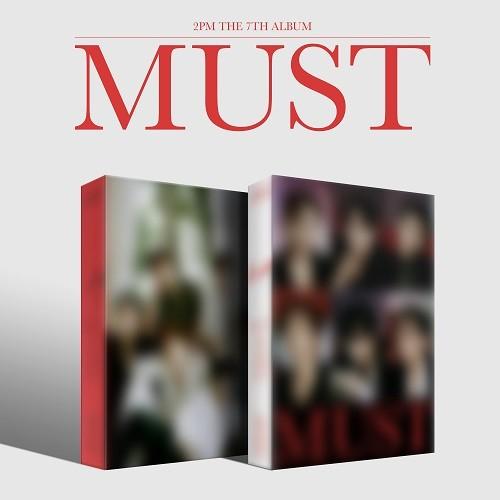 2PM - MUST 7th Album
