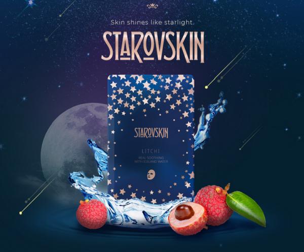 STAROVSKIN - NIGHT CARE FACE MASK