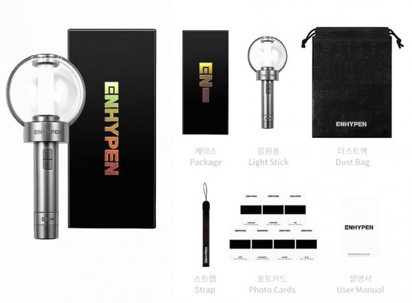 ENHYPEN Official Light Stick