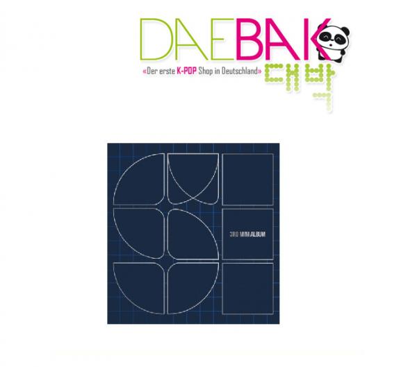 BIGBANG - Stand up Vol.3