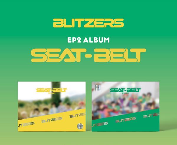 BLITZERS - SEAT-BELT
