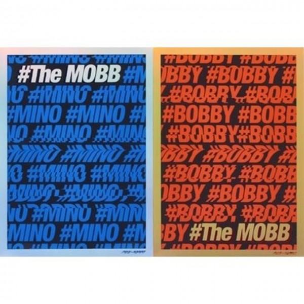 MOBB - THE MOBB [Mino Ver.]