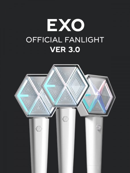 EXO - Official Light Stick Version 3