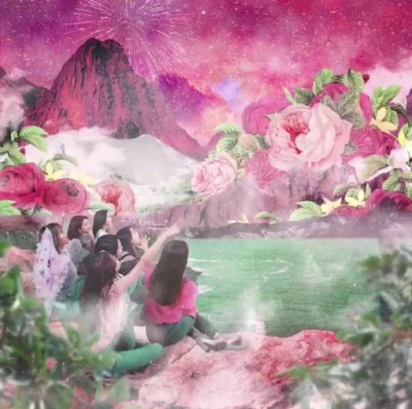 OH MY GIRL 6th Mini Album - Remember Me