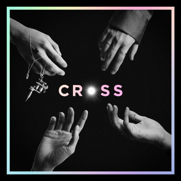 WINNER 3rd Mini Album - CROSS