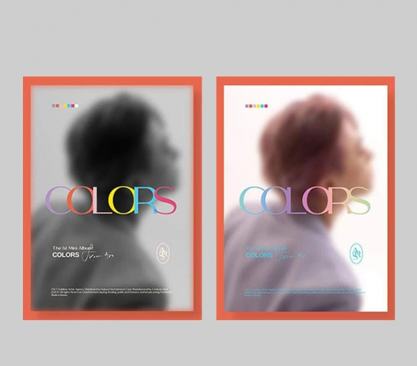 YOUNG JAE - COLORS from Ars