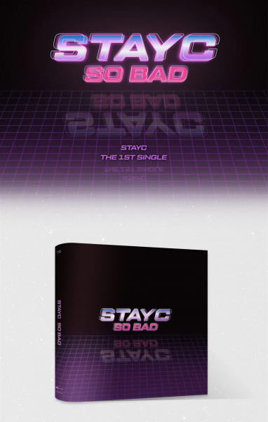 STAYC Single Album Vol. 1 - Star To A Young Culture