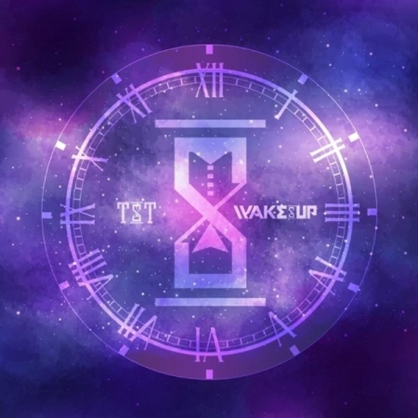 TST Album - WAKE UP