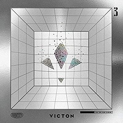 VICTON Mini Album Vol. 3 - IDENTITY