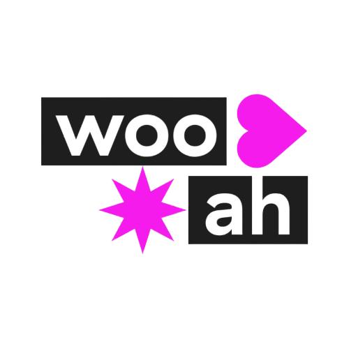 woo!ah!