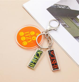 ITZY - Keychain