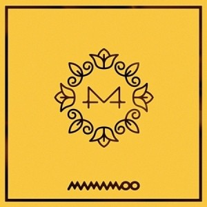 MAMAMOO 6TH MINI ALBUM - YELLOW FLOWER