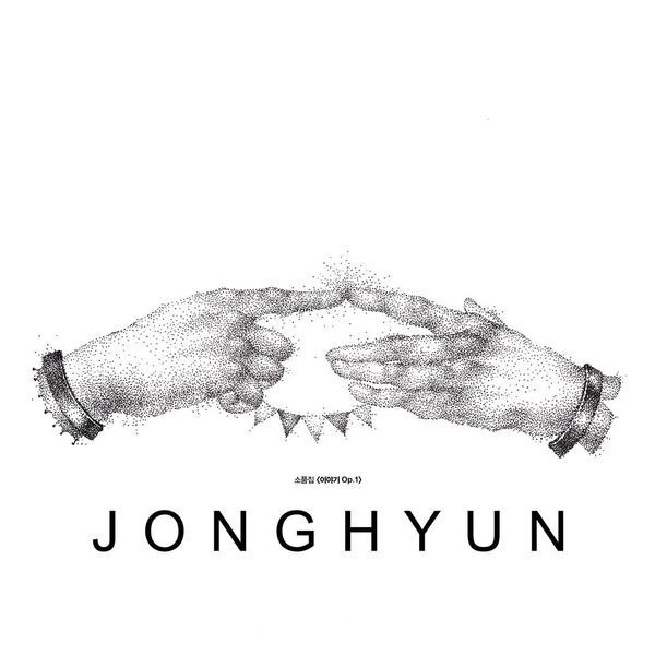 JONGHYUN (SHINee) - The Collection Story Op.1