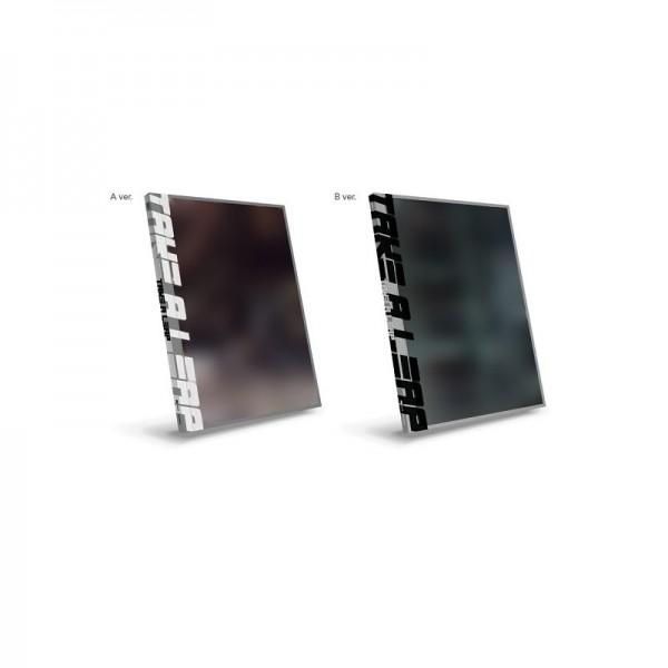 Golden Child 4th Mini Album - Take A Leap