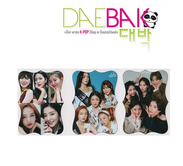 Red Velvet - Posterset #04