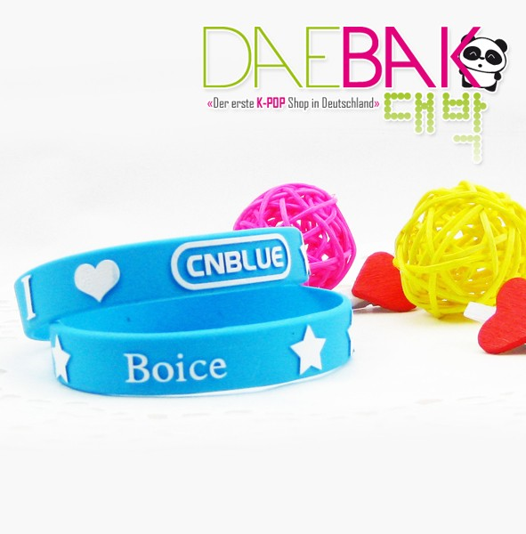 CN Blue - Boice - Armband