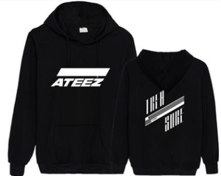 ATEEZ - HOODIE