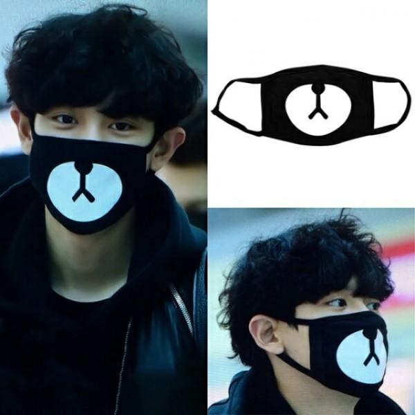 BEAR - Face Mask*