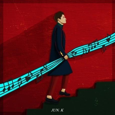 Jun. K - Mini Album Vol. 2