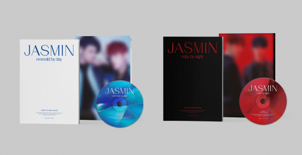 JBJ95 - 4th Mini Album JASMIN